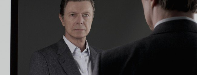David Bowie announces 'More Music Soon' !