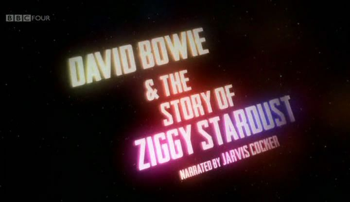 David Bowie And The Story of Ziggy Stardust Story of Ziggy Stardust'
