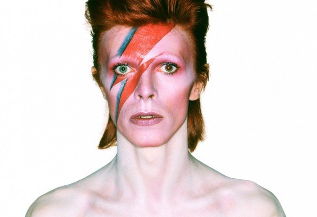 Tickets for David Bowie Is exhibition at the MCA in Chicago are on sale now!