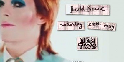 David Bowie | Five Years | BBC TV Documentary | 2013.