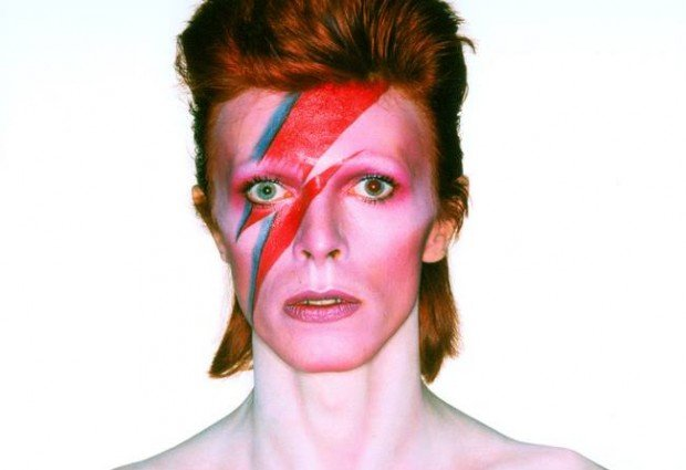 The David Bowie Is exhibition is heading to Australia in 2015!