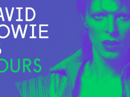 David Bowie Is exhibition at the MCA in Chicago is now open!