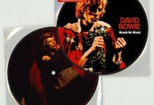 The 40th Anniversary picture disc 'Knock On Wood' is released on September 22nd!