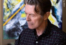 New message from David Bowie, July 18th 2015
