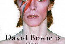 David Bowie is in Paris! Now open until May 31st!