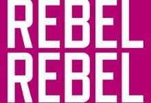 Win a copy of 'Rebel Rebel' by Chris O'Leary!