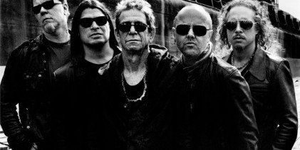 David Bowie thinks Lou Reed's Metallica collaboration is his 'greatest work' and 'masterpiece'