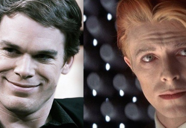 Michael C. Hall to Lead Cast of David Bowie & Enda Walsh's LAZARUS
