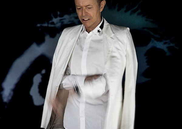 David Bowie set to release new album Blackstar on January 8th