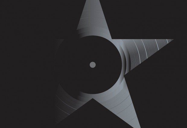 Blackstar is available to pre-order on cd and vinyl now