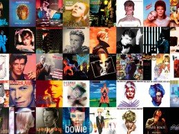 David Bowie Amazon Stores