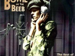 Bowie At The Beeb gets 4 x LP Release, Pre-Order Now