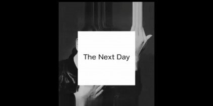The Next Day Extra TV spot