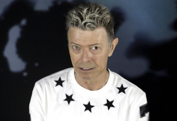 New David Bowie material to be released in next few years, says Tony Visconti!