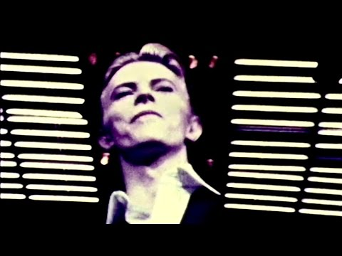 Station To Station – Newly unearthed footage from 1976 world tour!