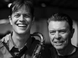 Donny McCaslin | Talk Music Talk | Podcast