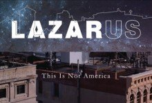 Sophia Anne Caruso & Lazarus cast – This Is Not America
