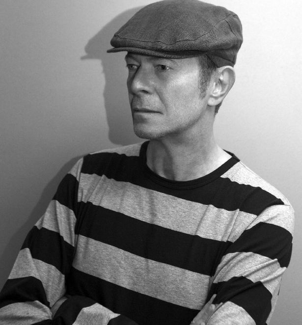 David Bowie-1530588