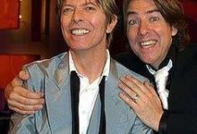David Bowie, Jonathan Ross Special (2002)