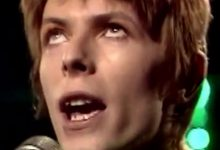 David Bowie – Five Years (OGWT, 1972)