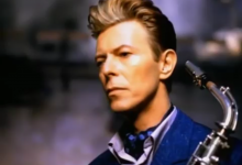 David Bowie – Black Tie White Noise