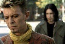 David Bowie – I'm Afraid of Americans (1997)