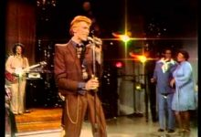 David Bowie – Young Americans [Dick Cavett Show]