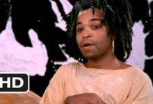 Basquiat Trailer 1996