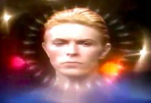 David Bowie – Fame | Live, The Cher Show (1975)
