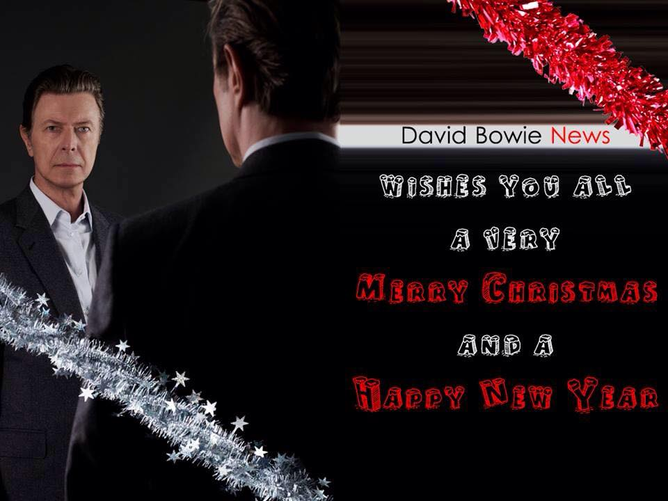 merry christmas - David Bowie Christmas