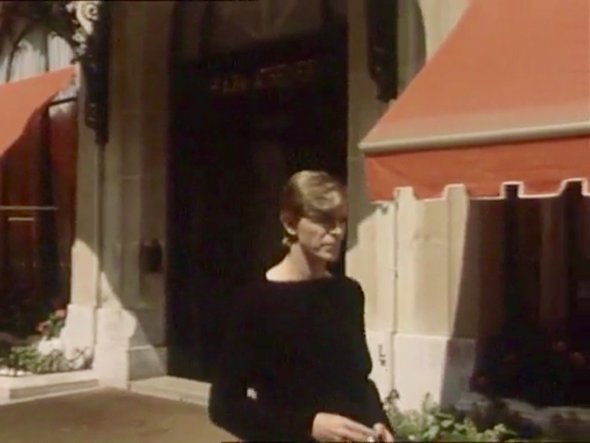 David Bowie Paris Plaza Interview And Tmwfte Clip 1977