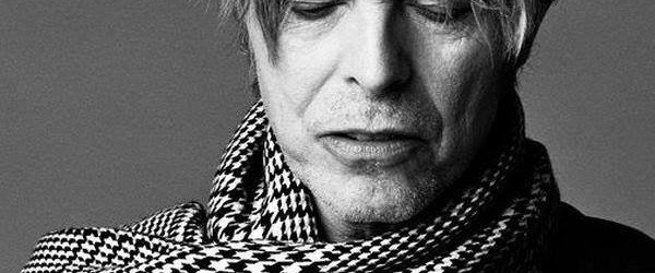 David Bowie's 25 Favourite Vinyl Albums