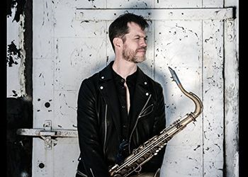 Competition! Win a signed copy of Donny McCaslin's superb new album 'Beyond Now'!
