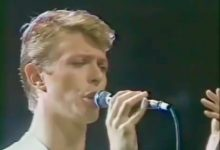 David Bowie Live, Tokyo (final show of the tour) (1978)