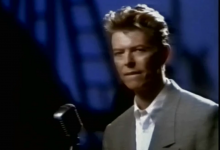 David Bowie – Don't Let Me Down & Down (unreleased inc interview)