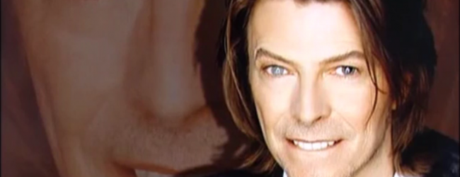 David Bowie – Thursday's Child & Rebel Rebel (Saturday Night Live, 1999)