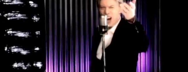 David Bowie | Reality Film (2003)
