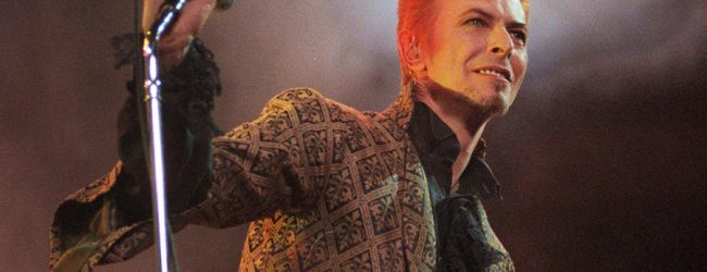 David Bowie: 50th Birthday Acoustic Broadcast & Interview, 1997 (BBC Radio 1)