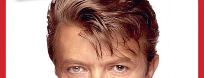Podcast! David Bowie – I Was There