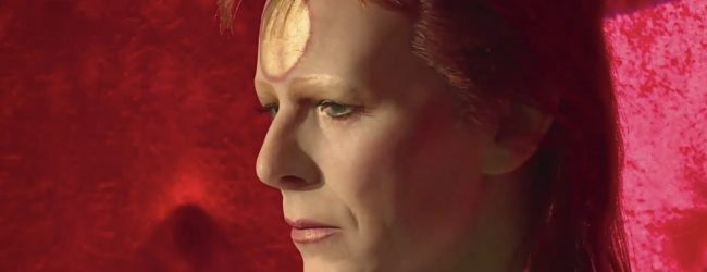 David Bowie Wax Figure Unveiled In Berlin