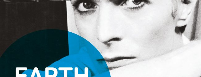 Win copies of EARTHBOUND, DAVID BOWIE AND THE MAN WHO FELL TO EARTH by Susan Compo!