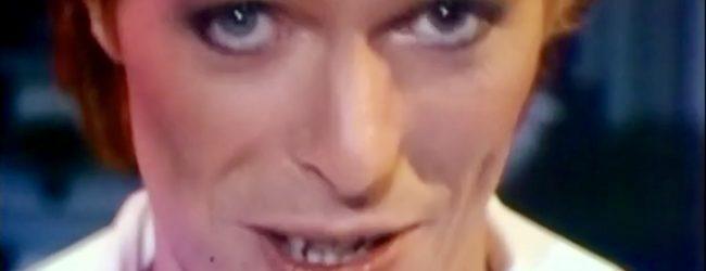 David Bowie – Diamond Dogs Advert (long version)