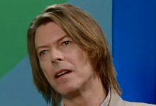 David Bowie   Interview (1999)