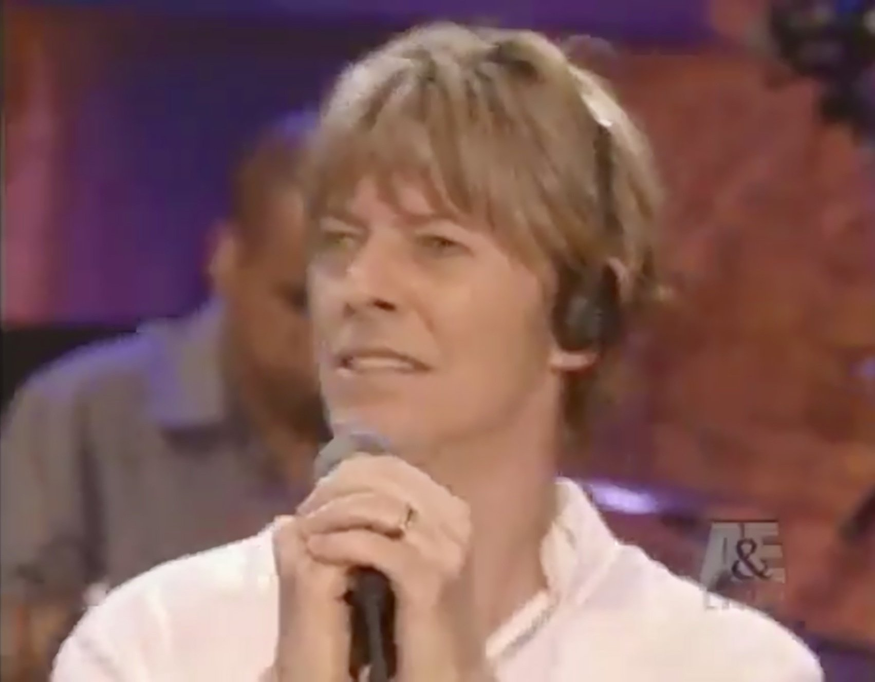 david bowie � sound and vision live 2002 david bowie