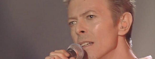 David Bowie – Live Taratata – French TV, Full Concert (1996) HD