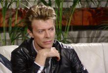 David Bowie interviewed by Hans Schiffers of TopPop (1990)