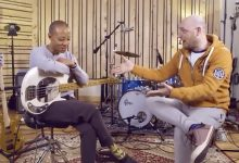 In Conversation With Gail Ann Dorsey – What it takes to be a session legend