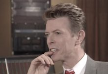 David Bowie on Recording His Solo Album After 'Tin Machine' (1993)