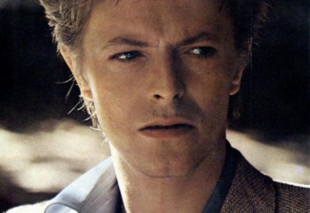 Exclusive Video! David Bowie interviewed for L'altra Domenica by Fiorella Gentile, Rome (October 1977)