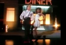 David Bowie & Tina Turner – Pepsi Commercial (1 Minute Version, 1987)